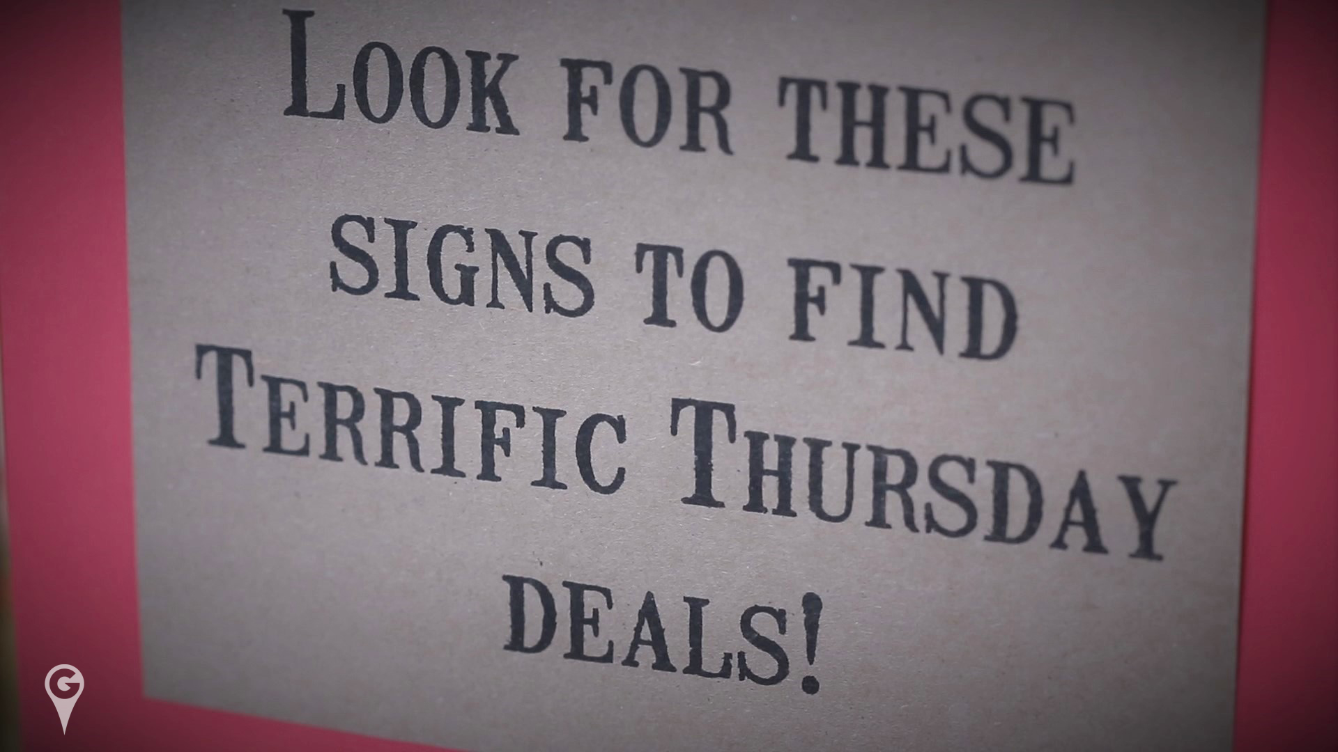 Thursday-Deals