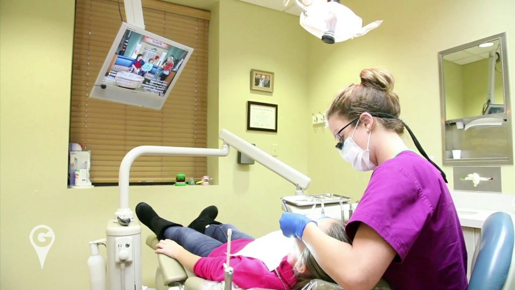 Dental TV