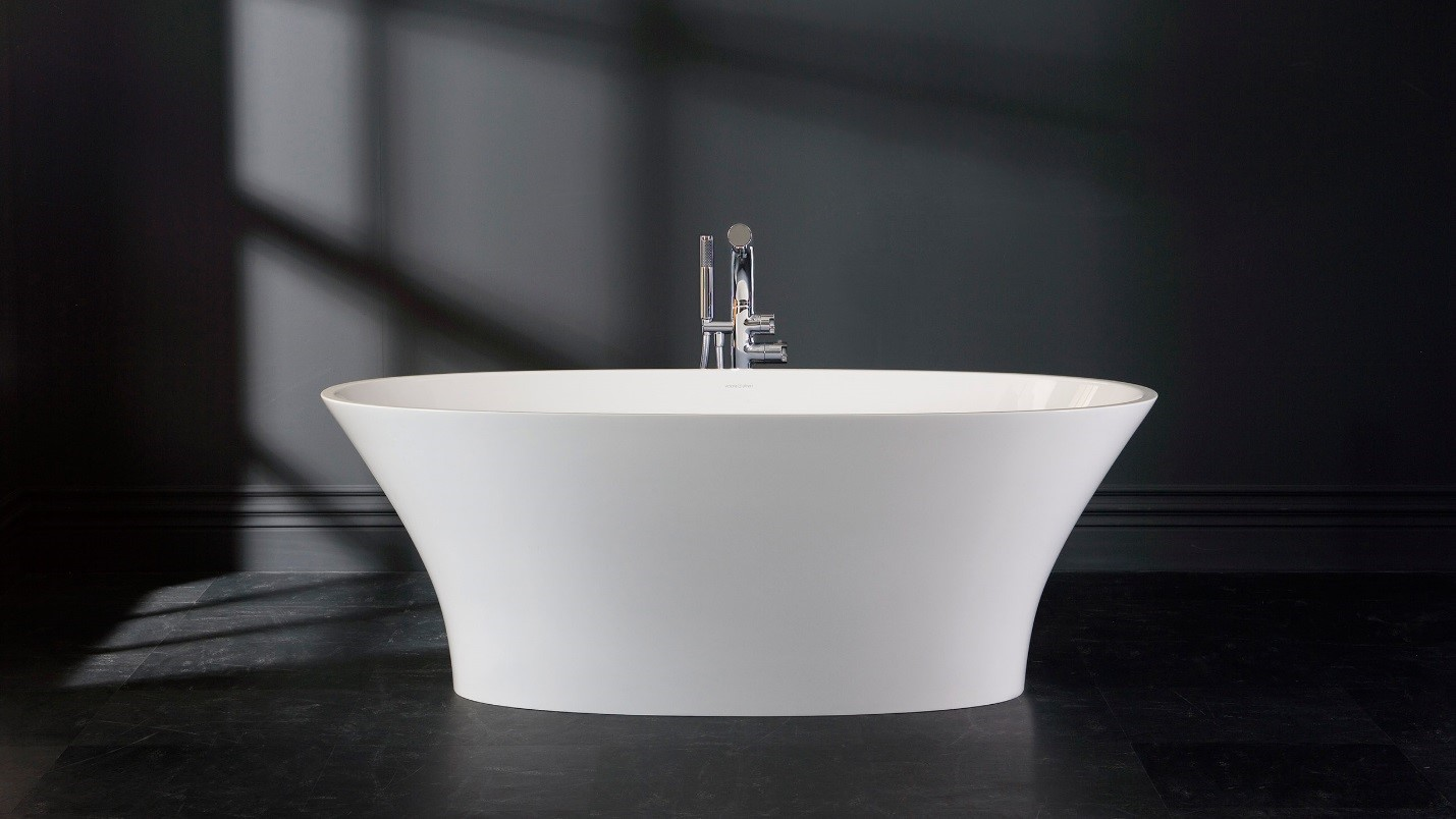 Modern Freestanding Soaking Tub