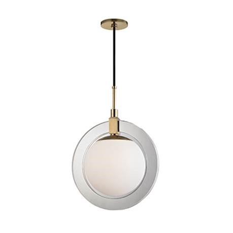 Modern Kitchen Pendant Orb Light