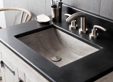 Natural Stone Undermount Sink