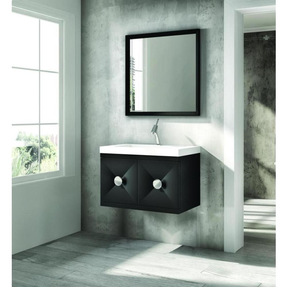 Wall Mount Modern Bathroom Vanity